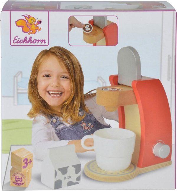 eichhorn koffiemachine