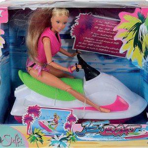 Steffi LOVE Jet Boat