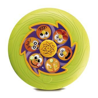 V tech zigito dingo freesbee