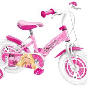 "Barbie Fiets 12"""