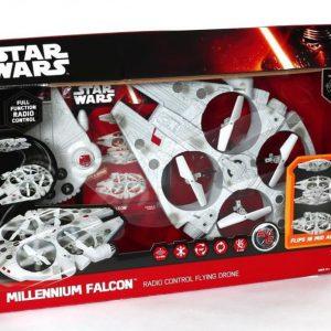 star wars millenium falcon (radiogestuurde drone)