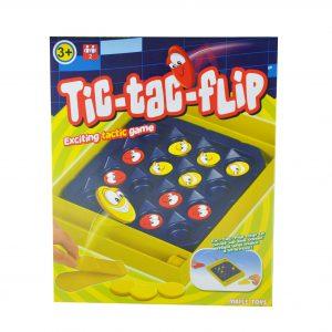 tic tac flip