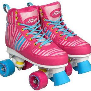 sport move zebra rollerskates 37/38
