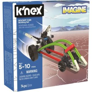 Imagine, Rocket Car Building set