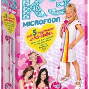 K3 microfoon