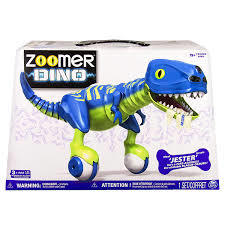 rc zoomer dino spinmaster