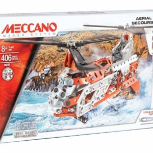 Aerial rescue, 20 in 1 Models