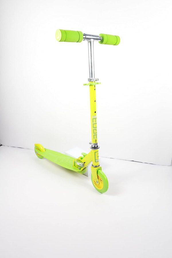 step lollipop, groen