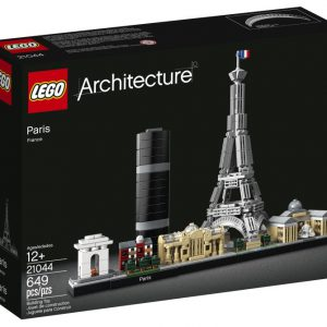 lego Architecture - Parijs