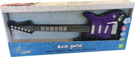 Rockgitaar