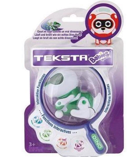 teksta babies animal (groen)