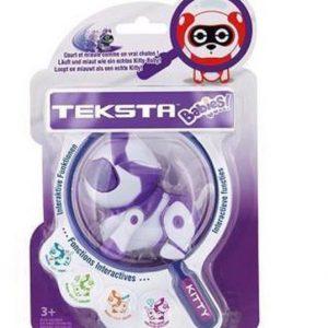 teksta babies animal (paars)