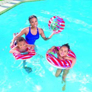 Splash and play
