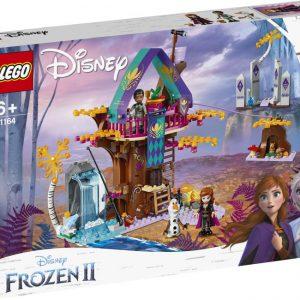 lego Frozen 2 - Betoverde boomhut
