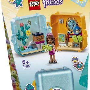 lego friends Andrea's zomerspeelkubus