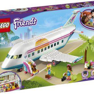 lego friends Heartlake City vliegtuig °°