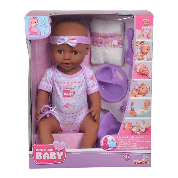 pop new born baby etnic