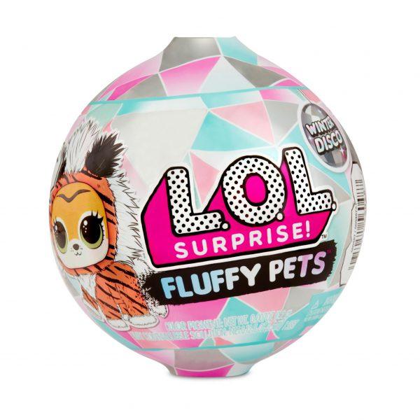 LOL bol MM fluffy pets
