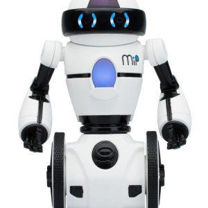 Mip robot wit - gebruik handgebaren om de Mip te besturen