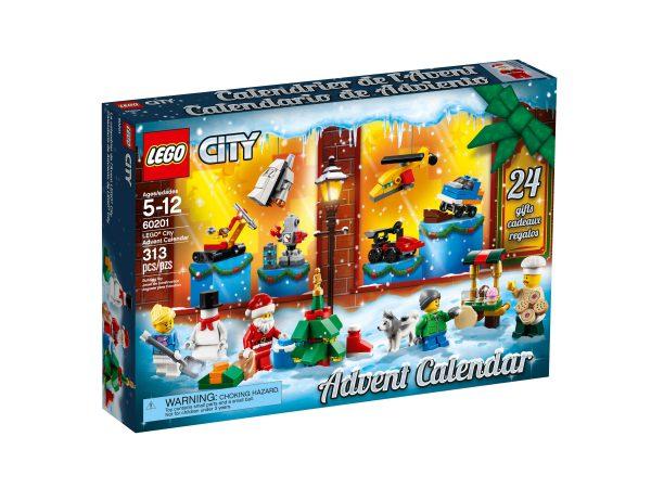 lego city advent kalender kerst 24 geschenken