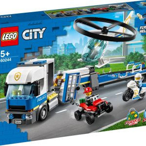 lego city Helikoptertransport