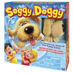 soggy doggy spinmaster