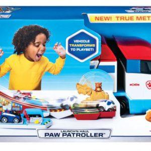 PAW Patrol Die-Cast PAW Patroller