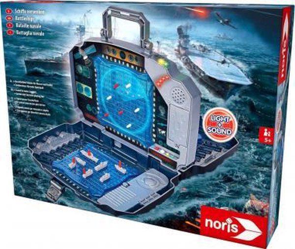 spel noris bataille naval
