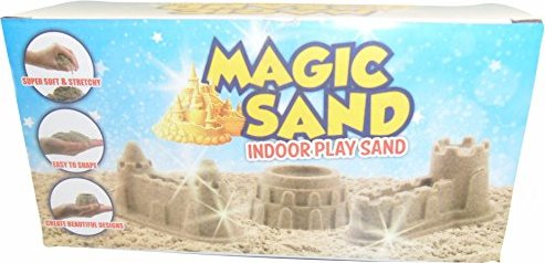 indoor playing sand