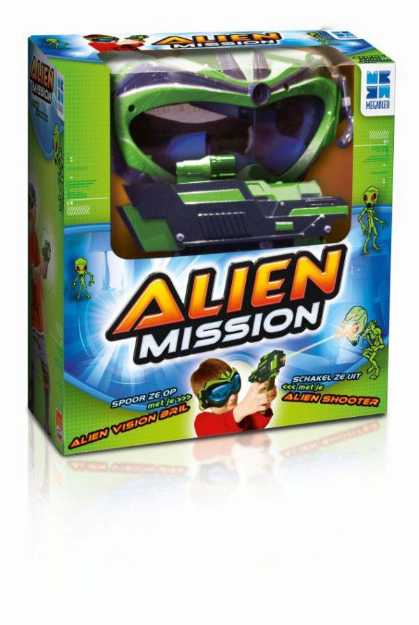 boys alien mission