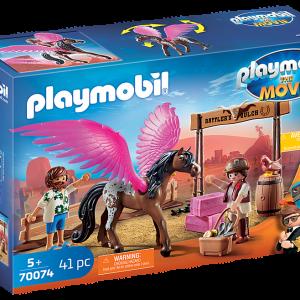 movie paard+vleugels