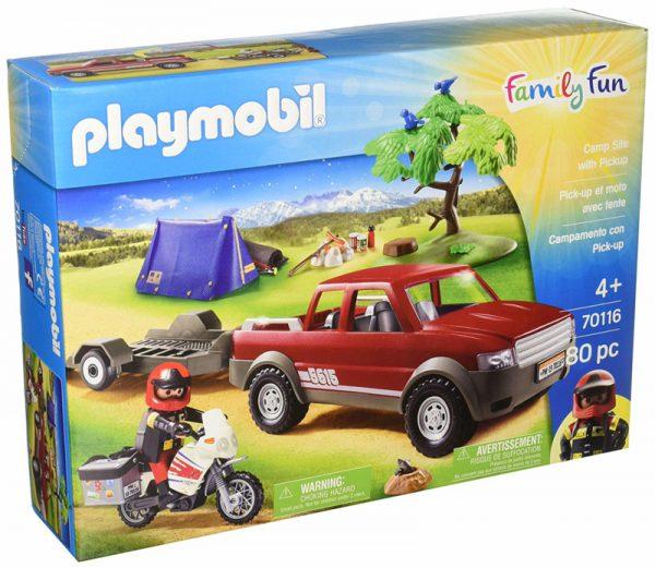 pick up truck moto cross adventure