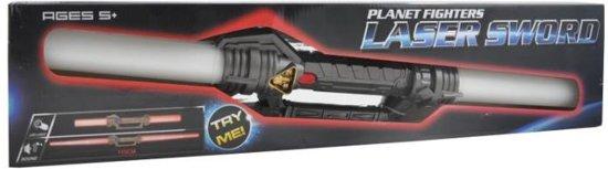 laser sword 2 sides