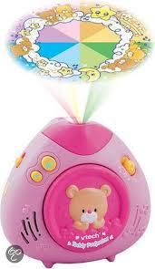 Teddy projector 0 Maanden oud
