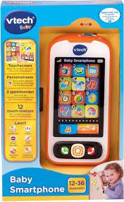 Baby Smartphone 12-36 Maanden