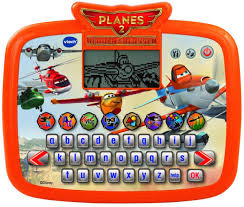 Planes 2 Redden & Blussen 3-6 Jaar