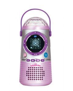 Kidi lightshow Party 9 in 1 bluetooth speaker 6+ Jaar