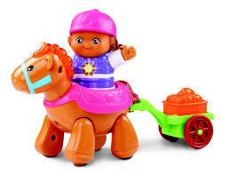 Vrolijke vriendjes Lizzy & Pony 1-5 Jaar