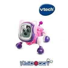 Kidi Doggy jouw supercoole robothond 4-11 Jaar