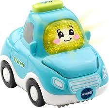 Toet Toet Auto's Owen Auto 1-5 Jaar