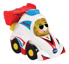 Toet Toet Auto's Ronnie Raceauto 1-5 Jaar