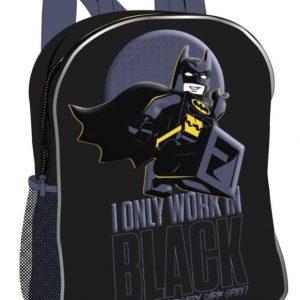 batman backpack lego