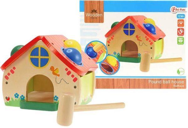 Hamerspel huis