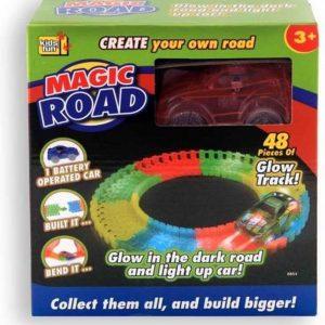 magic road