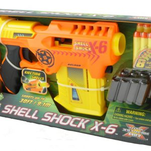 boys shell shock pistool