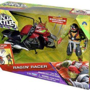boys ninja turtles vehicle ragin racer