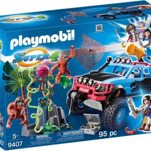 playmobil jeep jungle