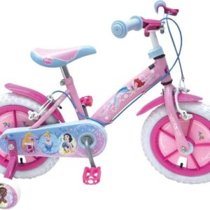 Disney Princess Fiets 12""