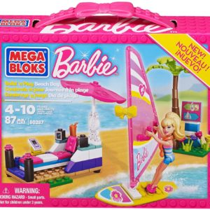 Barbie, Build 'n Play Beach day