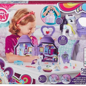 girls my little pony boutique